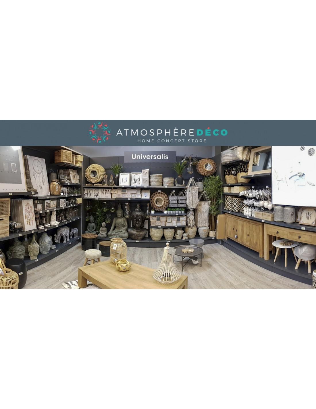 Visitez la boutique atmosph re d co pour d couvrir tous for La boutique deco