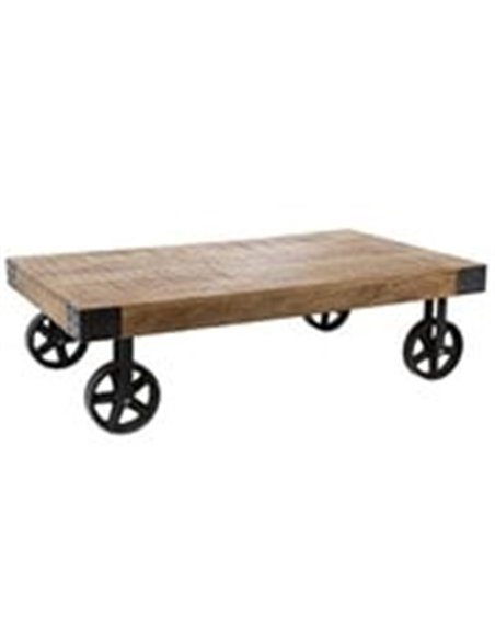 """Table basse """"Silas"""""""