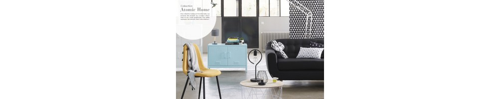 Collection Atomic Home