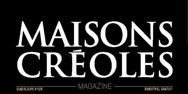 Retrouvez Atmosphère Déco dans le Magazine Maisons Créoles #25
